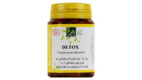 Dieti-Natura - Avis et Code Promo - Compléments Detox